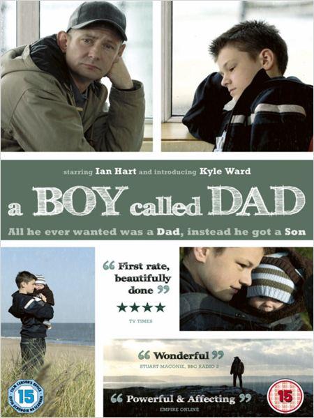 affiche du film A Boy Called Dad