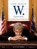 W., l'improbable président (W.)