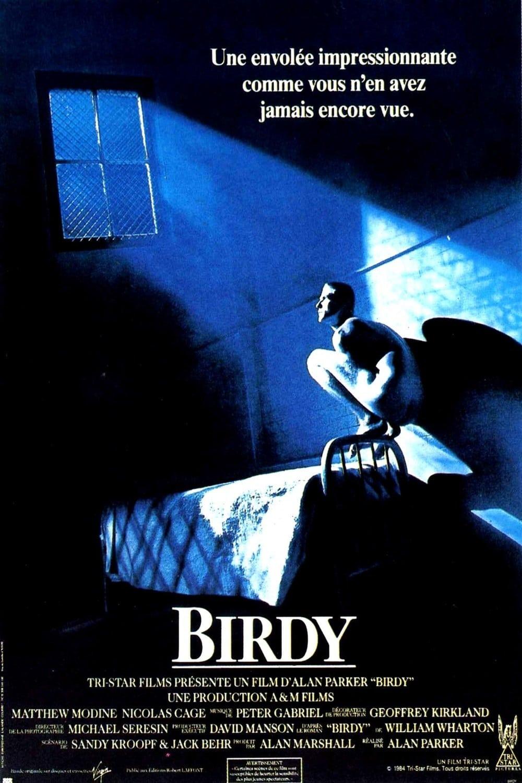 affiche du film Birdy