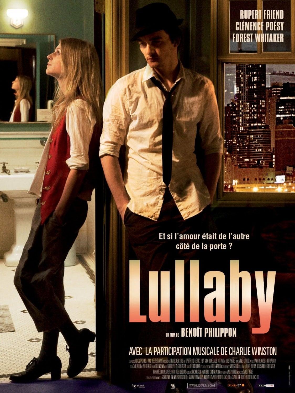affiche du film Lullaby