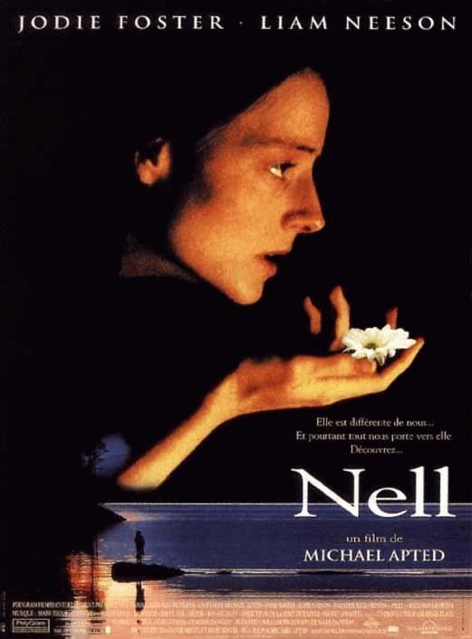 affiche du film Nell