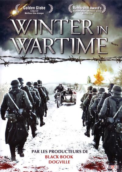 affiche du film Winter in Wartime