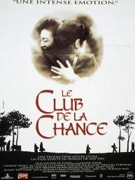 affiche du film Le club de la chance
