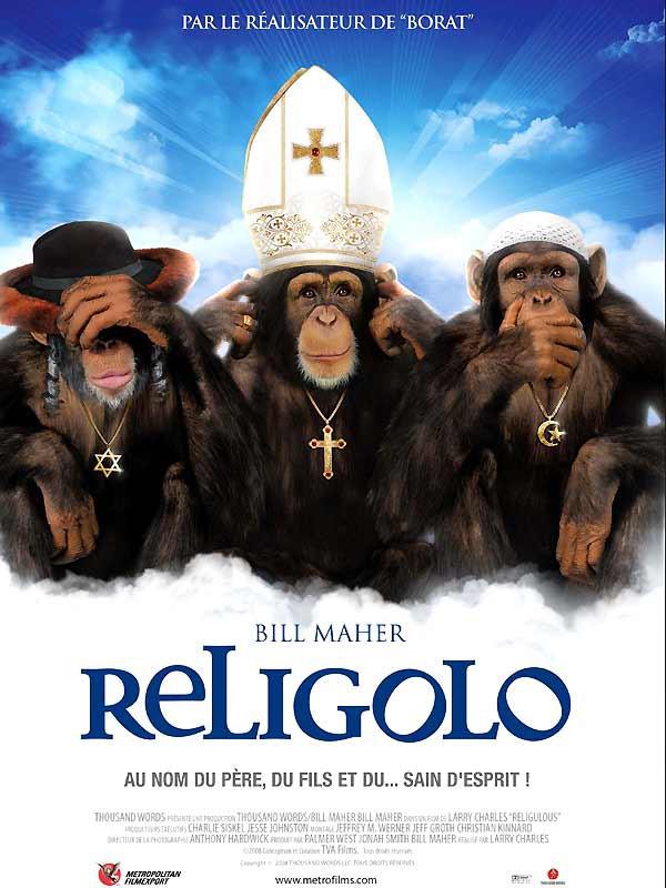 affiche du film Religolo