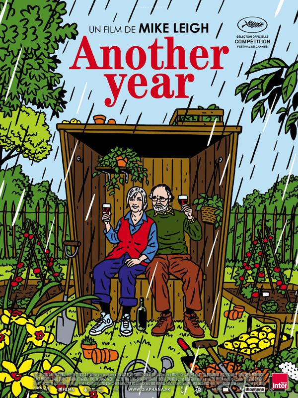 affiche du film Another Year