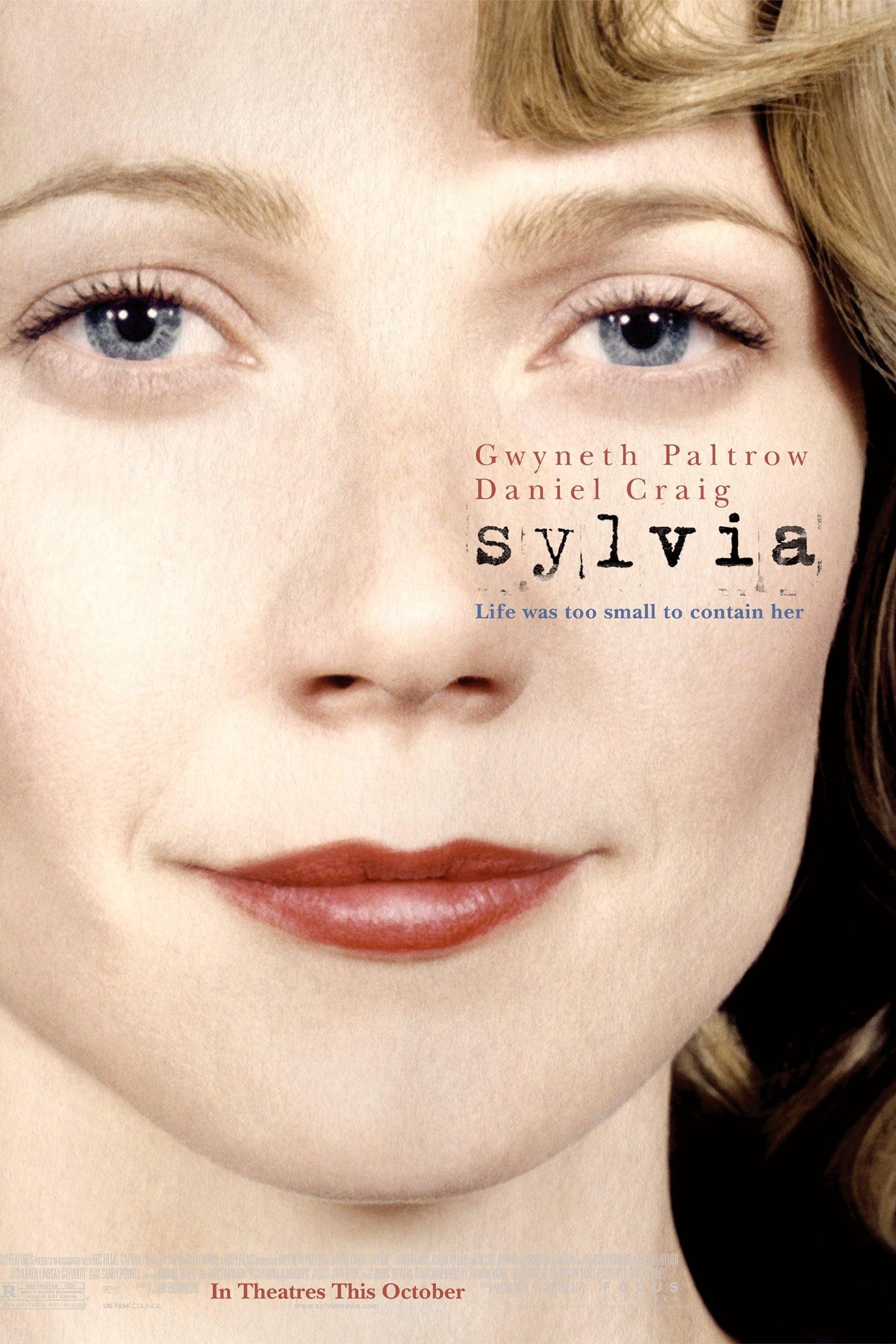 affiche du film Sylvia