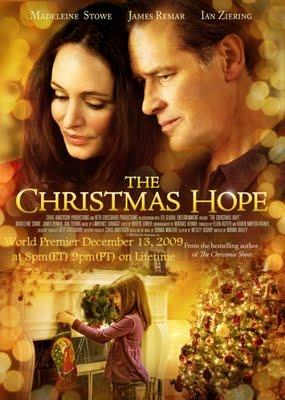 affiche du film De l'espoir pour Noël (TV)