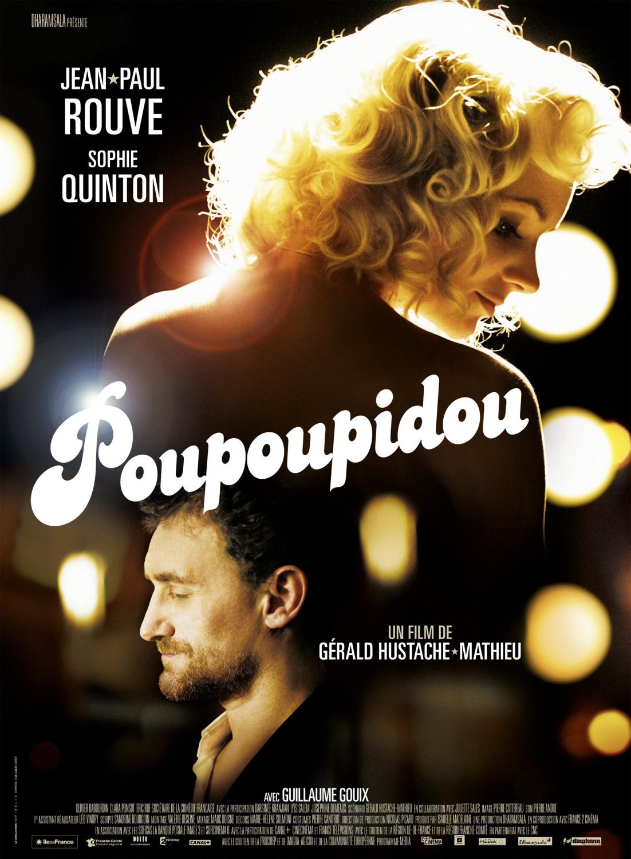 affiche du film Poupoupidou