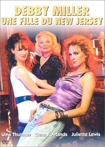 affiche du film Debby Miller, une fille du New Jersey (TV)