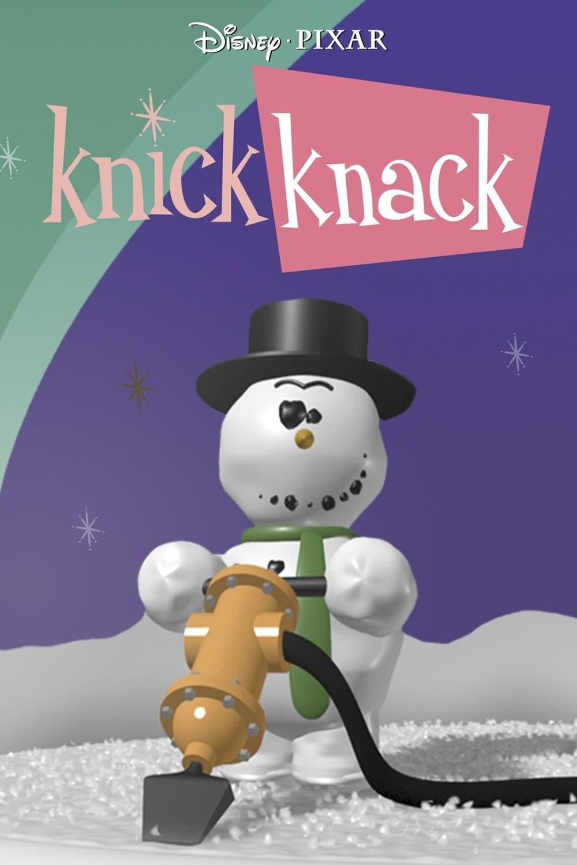 affiche du film Knick Knack