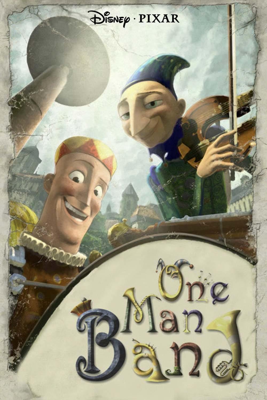 affiche du film L'homme-orchestre
