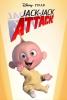 Baby-sitting Jack-Jack (Jack-Jack Attack)