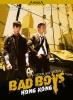 Bad Boys Hong Kong (Faa faa ying ging)
