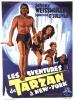 Les aventures de Tarzan à New-York (Tarzan's New York Adventure)