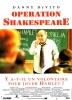 Opération Shakespeare (Renaissance Man)