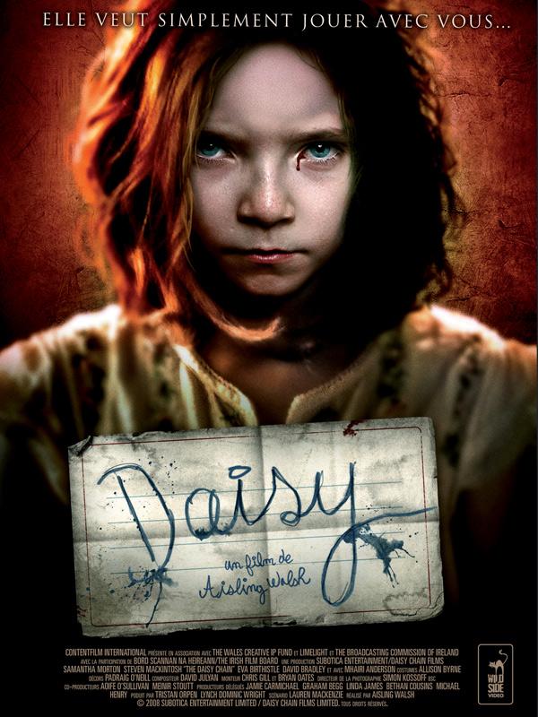 affiche du film Daisy