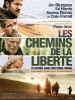 Les Chemins de la liberté (The Way Back)