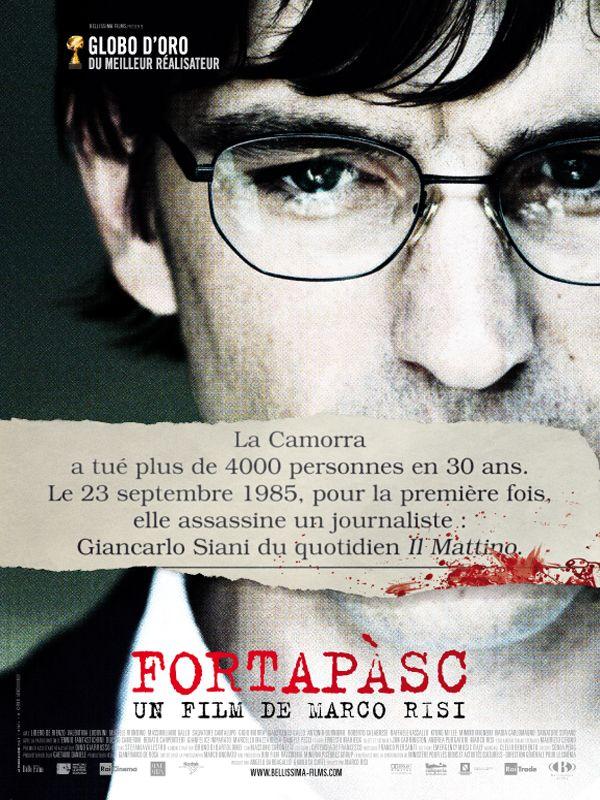 affiche du film Fortapàsc