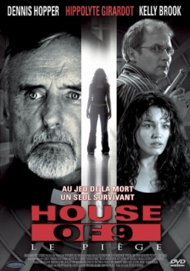 affiche du film Le piège (2005)