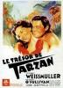 Le trésor de Tarzan (Tarzan's Secret Treasure)