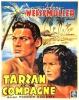 Tarzan et sa compagne (Tarzan and His Mate)