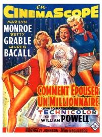 Comment épouser un millionnaire (How to Marry a Millionaire)