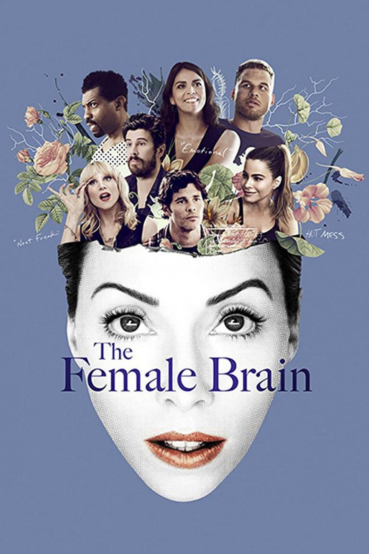 affiche du film The Female Brain