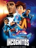 Les Incognitos (Spies in Disguise)