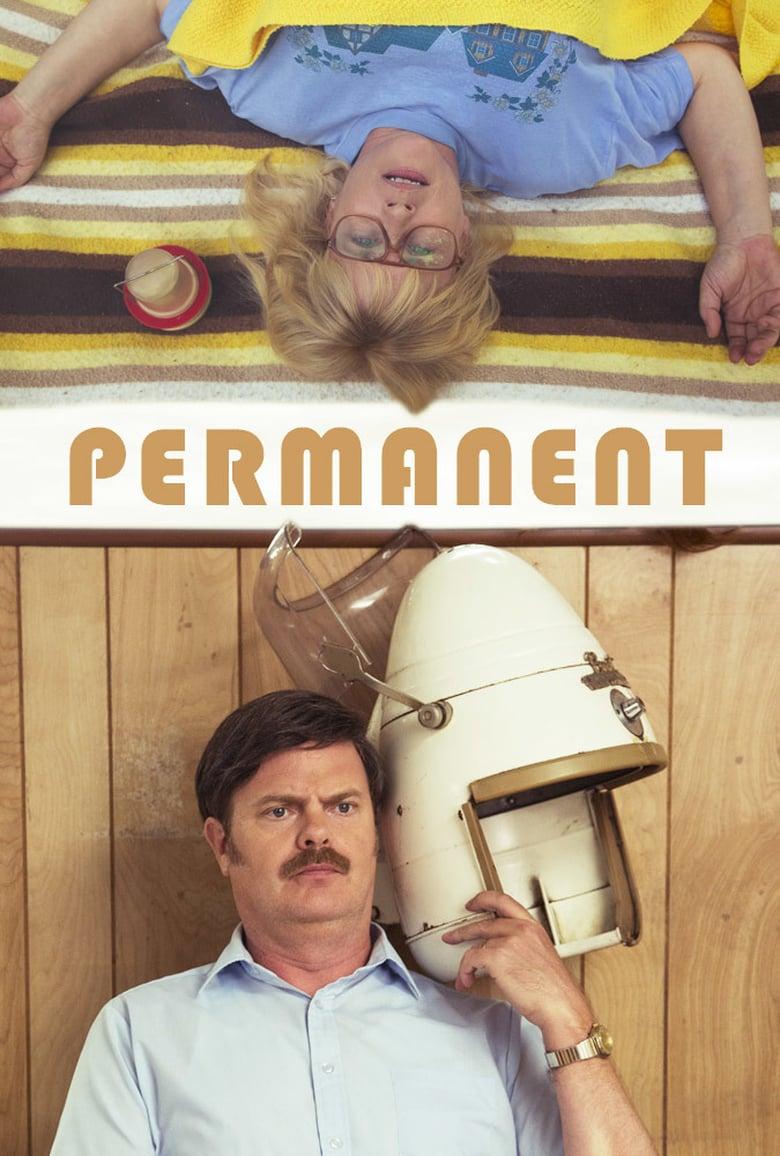 affiche du film Permanent