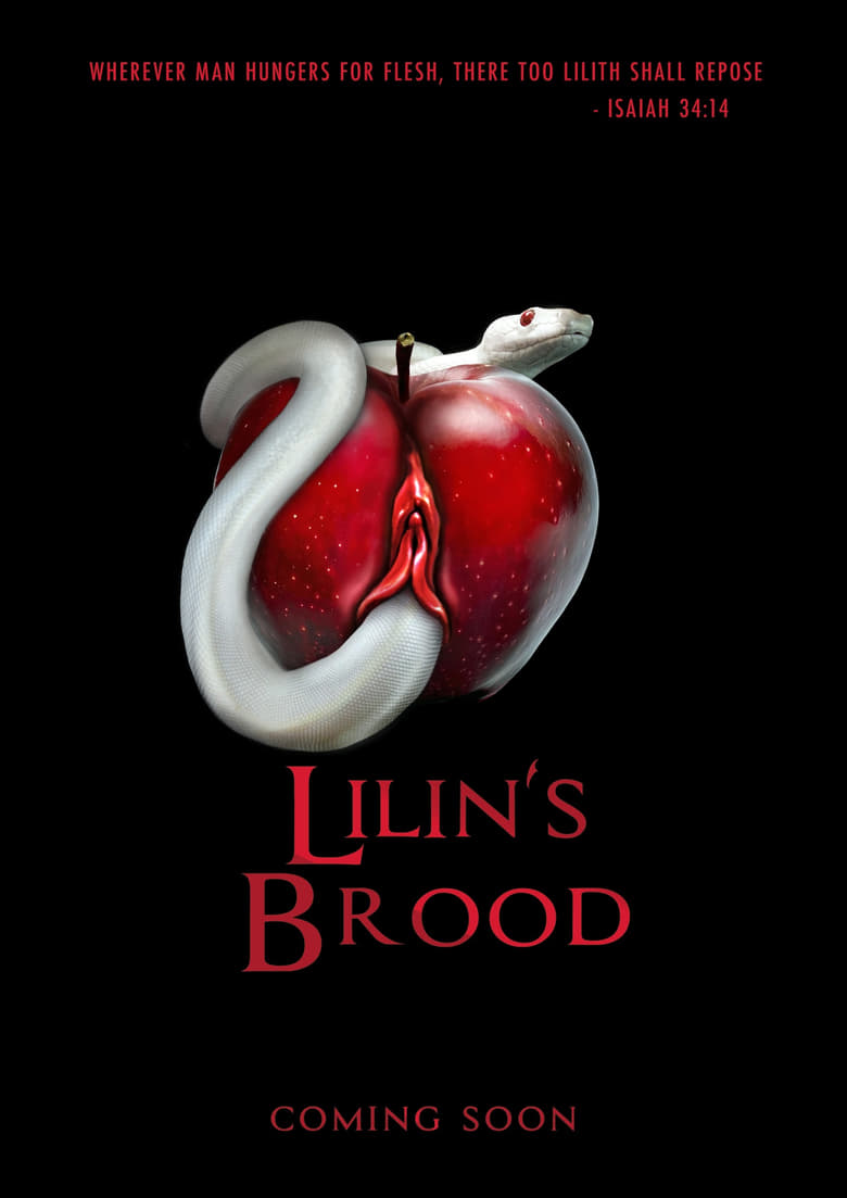 affiche du film Lilin's Brood