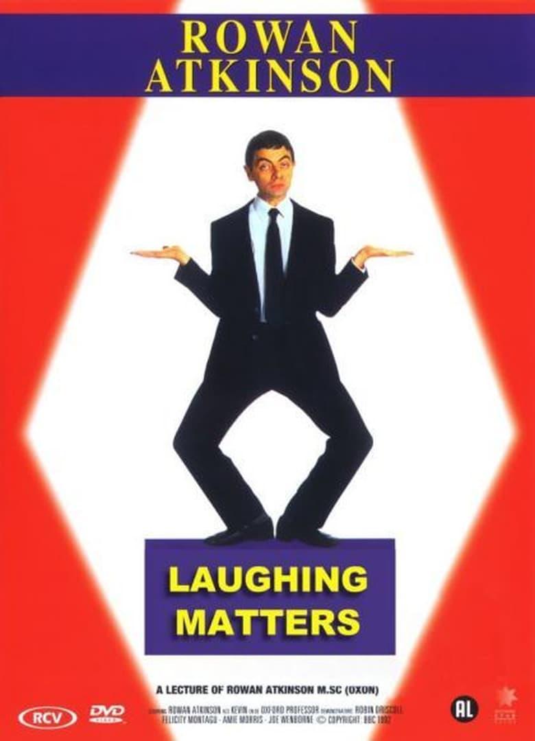 Rowan Atkinson Filmy