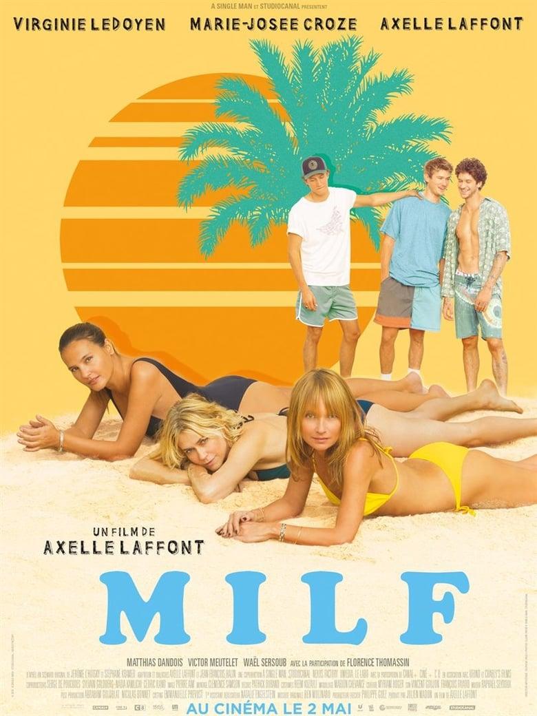 affiche du film MILF