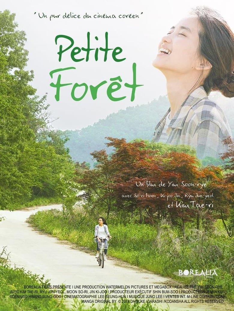 affiche du film Petite Forêt