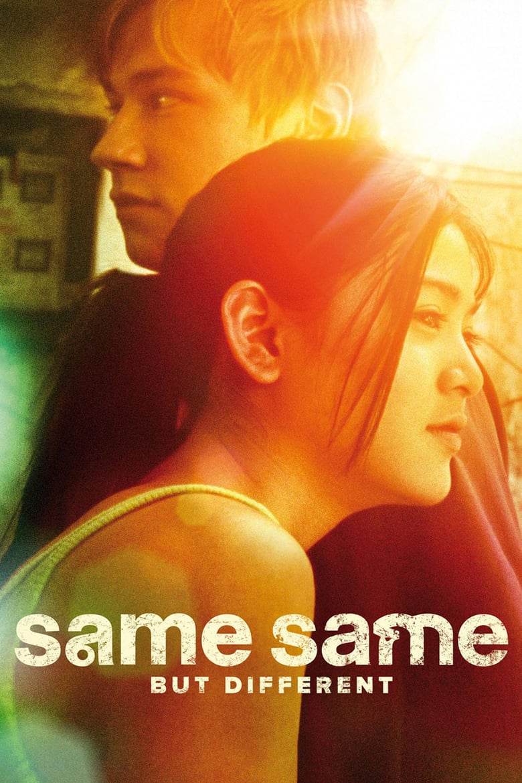 affiche du film Same Same But Different