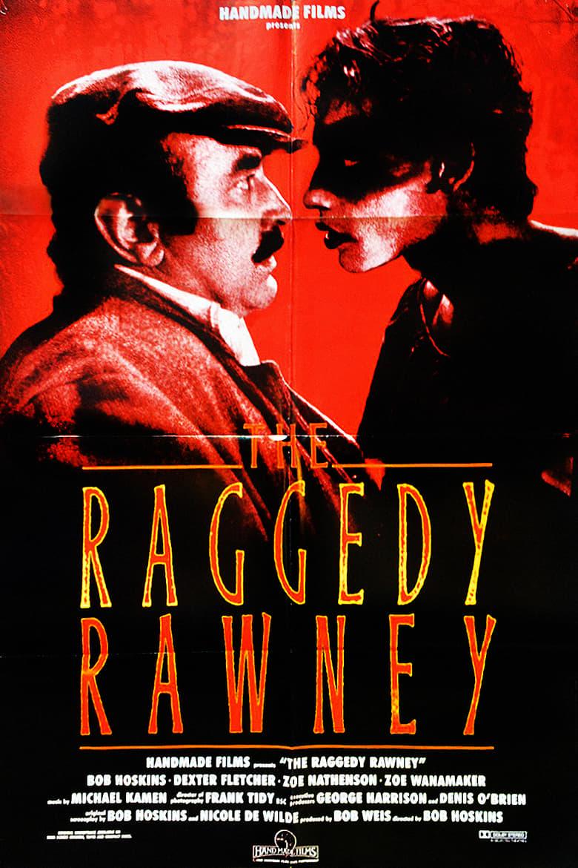affiche du film Raggedy
