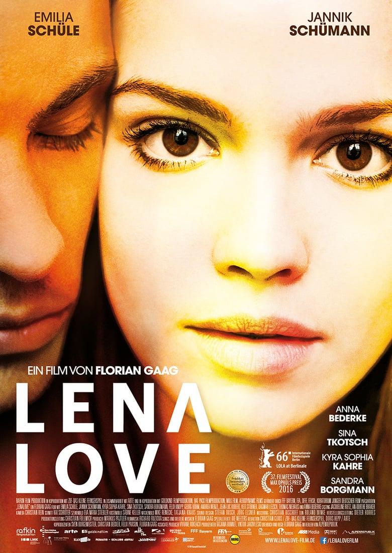 affiche du film LenaLove