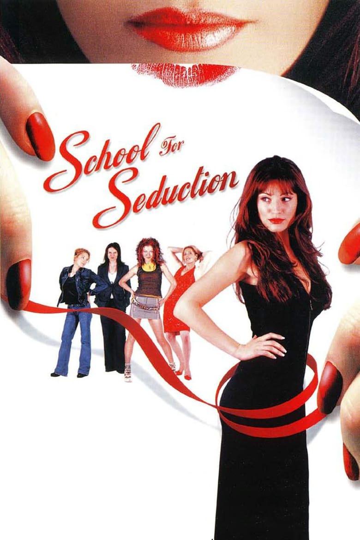 affiche du film School for Seduction