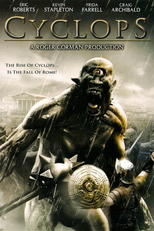 affiche du film Cyclops (TV)