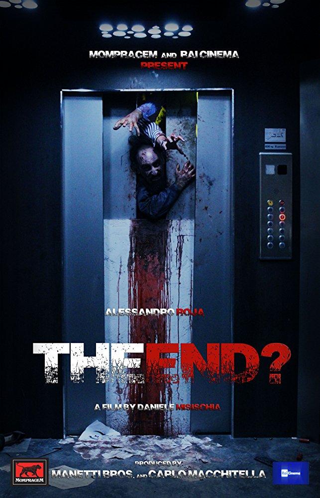 affiche du film The End?