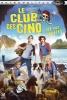 Le Club des cinq : L'île aux pirates (Fünf Freunde 3)