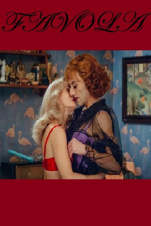 affiche du film Favola