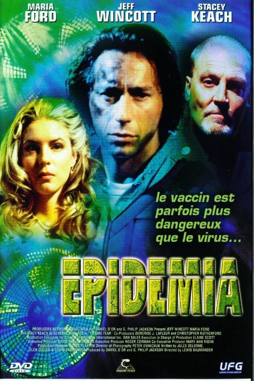 affiche du film Epidemia