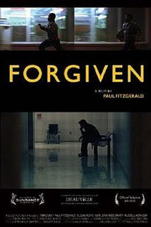 affiche du film Forgiven