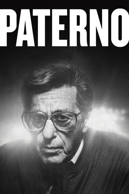 affiche du film Paterno (TV)