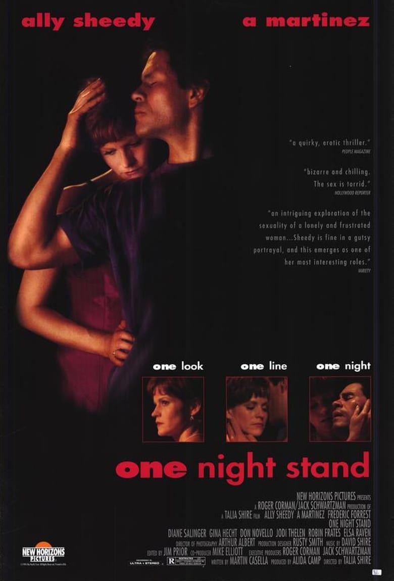 affiche du film One Night Stand
