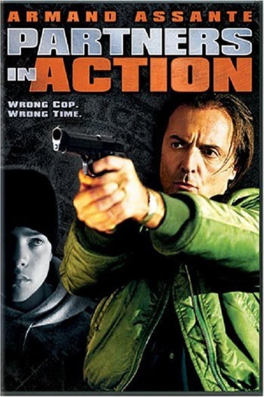 affiche du film Partners in Action