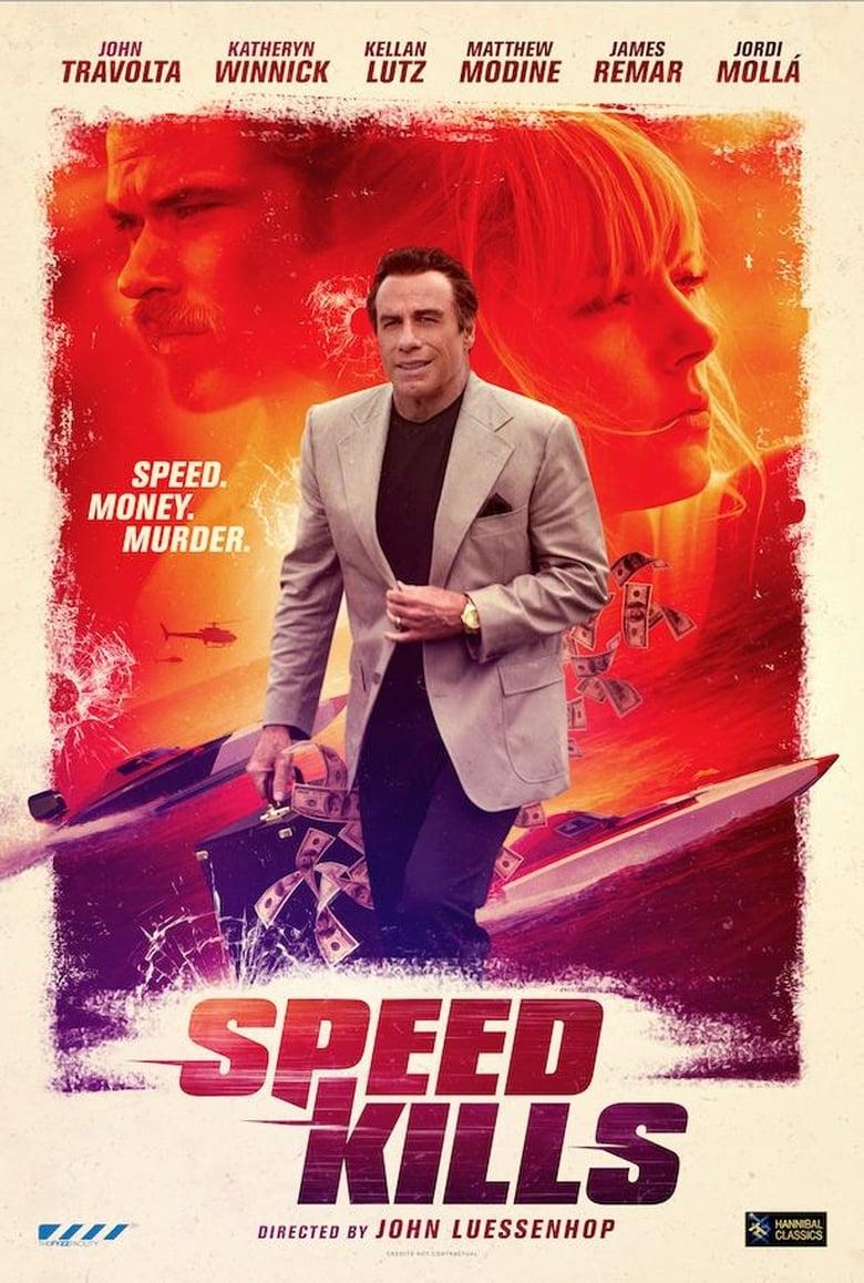 affiche du film Speed Kills