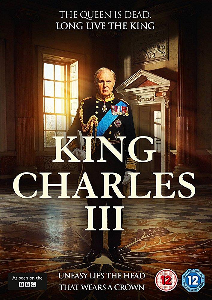 affiche du film King Charles III (TV)