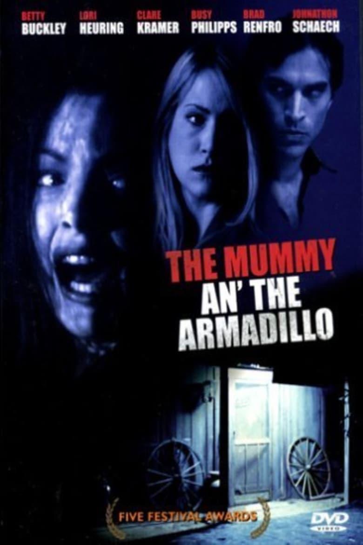 affiche du film Mummy An' the Armadillo
