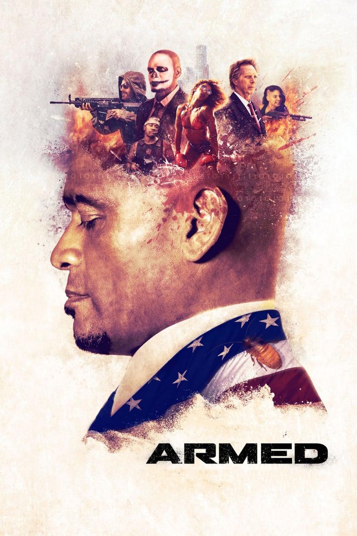 affiche du film Armed